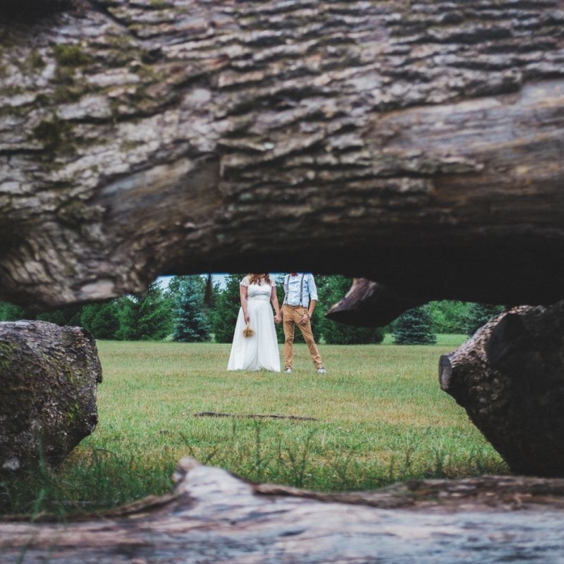 ranch Kurilovec wedding