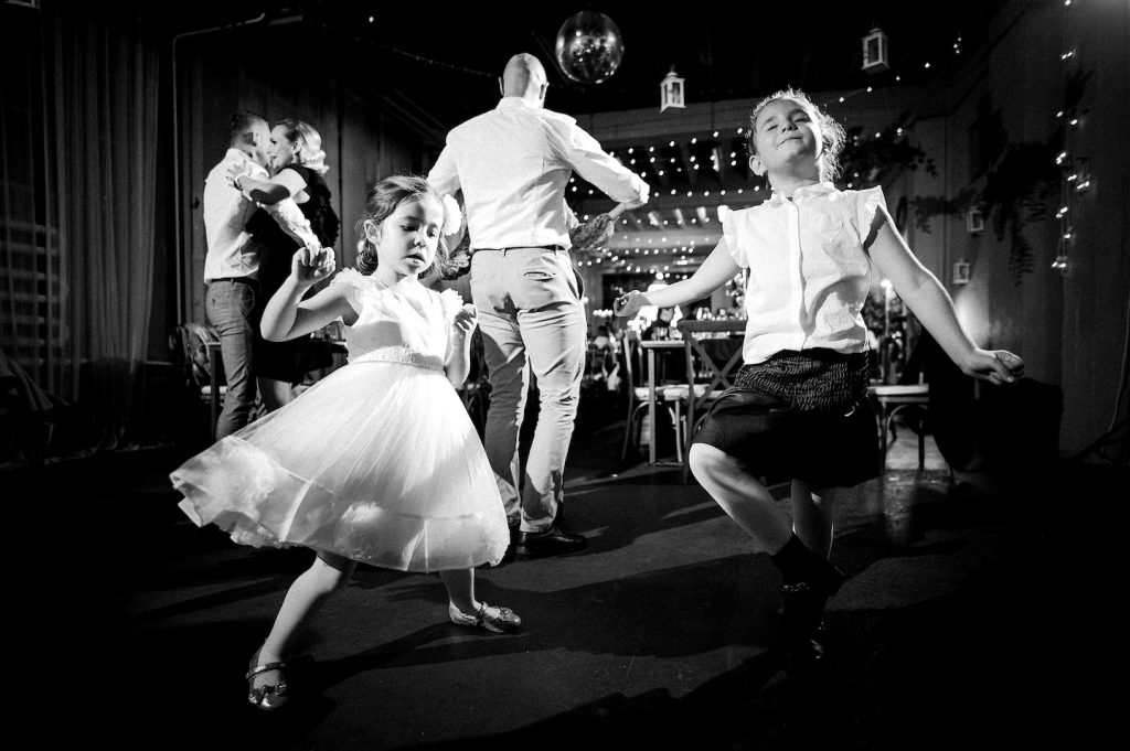 wild party at studio katran wedding zagreb